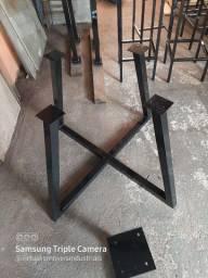 Pés de mesa