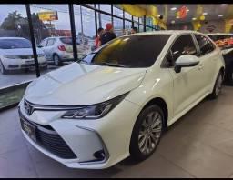 Título do anúncio: ® Mega oferta Corolla XEI 2020 completo aproveite !