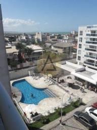 Atlântica imóveis tem excelente apartamento para venda no bairro Recreio!