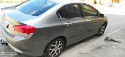Honda City DX - Completaço - lindo