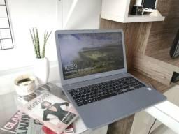 Título do anúncio: Notebook Samsung i3 7th Geração 4GB RAM DDR4 1 terá HD