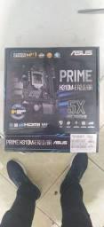 Título do anúncio: Placa mãe Asus Prime