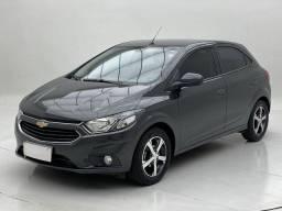Chevrolet ONIX ONIX HATCH LTZ 1.4 8V FlexPower 5p Mec.