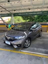 Honda Fit 1.5 EX CVT Flex 2016 ÚNICO DONO!! IPVA PAGO 2021!!