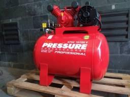 Título do anúncio: Oportunidade - Compressor Profissional Presssure ATG-2 / 10 pés