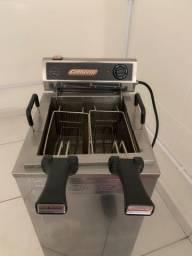 Fritadeira 18L Cotherm
