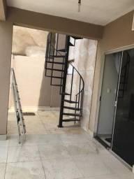 Escadas caracol novas