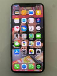 Iphone X Branco 64g