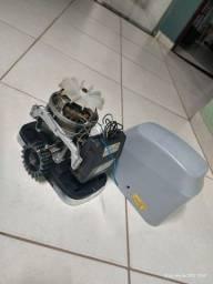 Motor para Portão Auto Deslizante Eletrônico - 220v - Peccinin