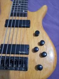 Bass Eclipse top