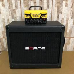 Amp de Guitarra Borne T30 zerado
