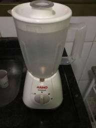 Liquidificador arno faciclic