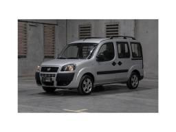 Título do anúncio: Fiat Doblo 2020 1.8 mpi essence 7l 16v flex 4p manual