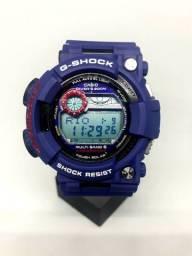 Relógio Gshock Frogman masculino