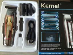 A máquina para acabamentos super zero Kemei-032