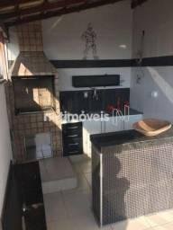 Apartamento à venda com 2 dormitórios em Ipiranga, Belo horizonte cod:803568