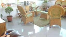 Casa à venda com 4 dormitórios em Alípio de melo, Belo horizonte cod:453796