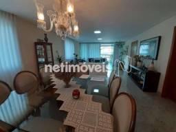 Apartamento à venda com 4 dormitórios em Castelo, Belo horizonte cod:42430