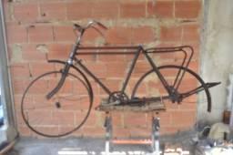 quadro Philips bicicleta antiga
