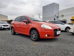 Fiat Punto ELX 1.4 ano 2008