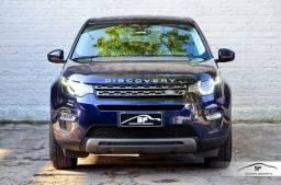 Título do anúncio: Rang Rover Discovery Sport Se impecável único dono