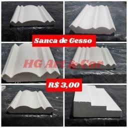 Título do anúncio: SANCAS GESSO