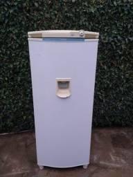 Consul 1 Porta Gelo Seco 300L Água Na Porta