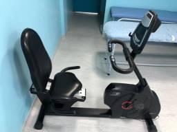 Título do anúncio: Aluguel mensal Bicicleta ergométrica profissional