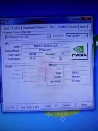 Vendo ou troco Kit Intel