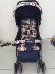 Carrinho de bebê 120 reais