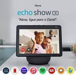 Título do anúncio: Vendo echo show 10