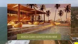 Título do anúncio: Ipojuca - Flat - Praia Muro Alto