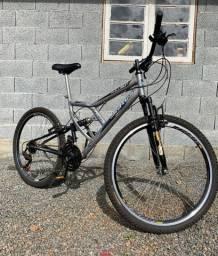 Bicicleta aro 26 Status Full