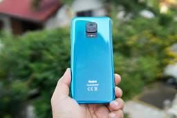 Smartphone Xiaomi Redmi Note 9s - Entrega Grátis