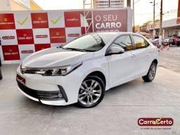 Título do anúncio: COROLLA 2018/2019 2.0 XEI 16V FLEX 4P AUTOMÁTICO