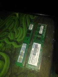 12 GB memórias DDR3 1333 mhz