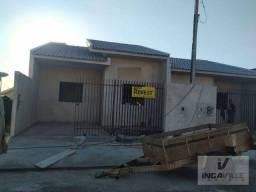 Título do anúncio: Casa com 2 dormitórios à venda, 60 m² por R$ 170.000,00 - Centro - Marialva/PR