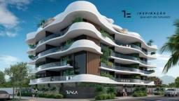 Tesla Designe- Cobertura 3 quartos frente mar- Piratininga/Niterói