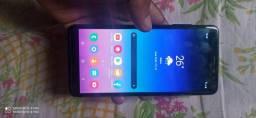 Galaxy A8+ plus 4 ram 64 GB aceito cartão 550