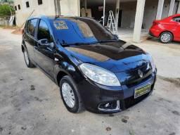 Renault Sandero Privilege 1.6 ano 2012 autômatico