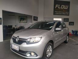 LOGAN 2014/2015 1.6 DYNAMIQUE 8V FLEX 4P MANUAL