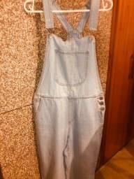 Macacão Jeans Nr 42/44