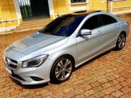 Título do anúncio: Mercedes CLA-200 First Edition(Teto Solar) 1.6 16V Turbo