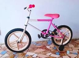 Vendo bicicleta aro 16