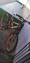Bike status