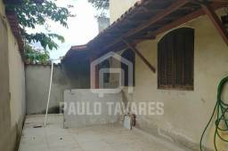 Título do anúncio: Casa Geminada para Venda em Belo Horizonte, Havaí, 2 dormitórios, 1 banheiro, 1 vaga