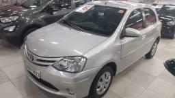 Título do anúncio: Toyota Etios HB XS 1.5
