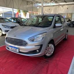 Ford KA SEDAN SE PLUS 1.5 12V AT