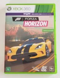 Jogo Xbox 360 - Forza Horizon