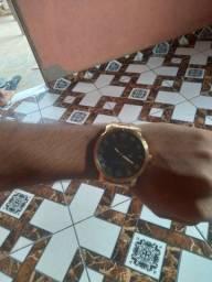 Relógio bom marca xgames resistente a água
